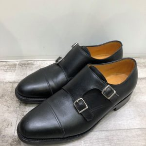 紳士靴の王者 ジョン・ロブ(John Lobb)