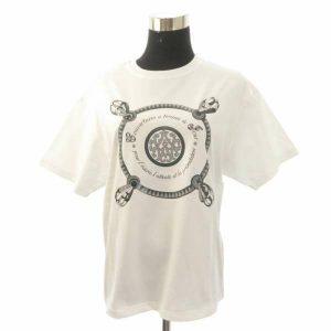 Tシャツ Laura Ricami 20SS レディースサイズ38 ホワイト
