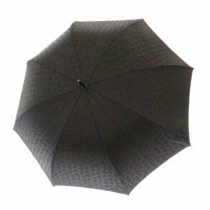 傘 ブラック ココマーク NO.5 アンブレラ 折りたたみ傘